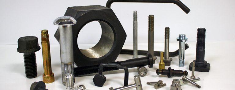پیچ و مهرههای فولادی ضد زنگ