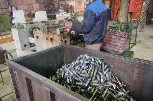 کیفیت بالای محصولات صنایع دیاکو گستر